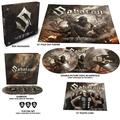 SABATON: THE LAST STAND (LTD. EARBOOK) - 2LP