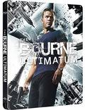 Bourneovo ultimátum (steelbook) BLU-RAY
