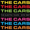 CARS: THE ELEKTRA YEARS (180 GRAM) - 6LP