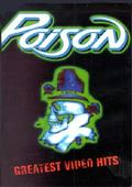 Poison - Greatest Video Hits (bazár)