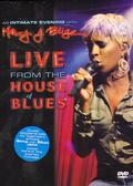 Blige, Mary J. - Live From The House Of Blues (bazár) /bez bookletu/