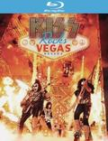 KISS - Rocks Vegas BLU-RAY