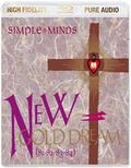 Simple Minds - New Gold Dream (AUDIO ONLY) (REMASTER 2016) BLU-RAY