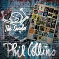 COLLINS PHIL: THE SINGLES (180 GRAM) - 4LP