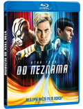 Star Trek: Do neznáma BLU-RAY