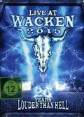 Live at Wacken 2015 (2DVD+2CD)