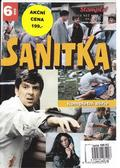 Sanitka 6DVD BOX (kartón)