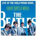 BEATLES, THE: LIVE AT THE HOLLYWOOD BOWL - LP