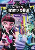 Monster High: Vítej v Monster High