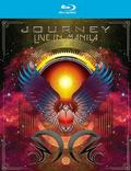 Journey - Live in Manila BLU-RAY