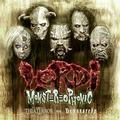 LORDI: MONSTEREOPHONIC (THEATERROR VS. DOMNARCHY) - 2LP