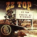ZZ TOP: LIVE - GREATEST HITS FROM AROUND THE WORLD - 2LP