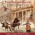 PIANO GUYS - UNCHARTED (DELUXE) (CD+DVD)