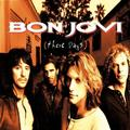 BON JOVI: THESE DAYS (180 GRAM) - 2LP