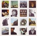 BON JOVI: CRUSH (180 GRAM) - 2LP