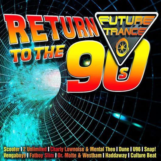 FUTURE TRANCE  RETURN TO THE 90 S (3CD) 1eaaa11666c