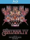 Santana - Santana IV: Live At The House Of Blues, Las Vegas BLU-RAY