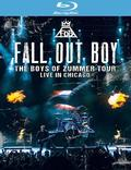 Fall Out Boy - Boys of Zummer Tour: Live in Chicago BLU-RAY