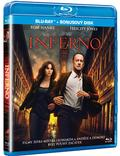 Inferno 2BRD BLU-RAY