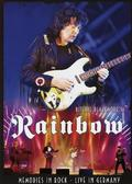Blackmore's Ritchie Rainbow - Memories in Rock: Live in Germany
