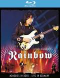 Blackmore's Ritchie Rainbow - Memories in Rock: Live in Germany BLU-RAY
