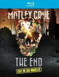 Motley Crue - The End: Live in Los Angeles BLU-RAY