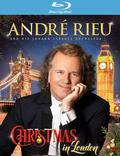 Rieu Andre - Christmas in London BLU-RAY