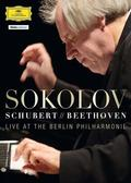Sokolov Grigory - Live at the Berlin Philharmonie
