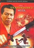 Shootfighter 2: Msta (kartón)