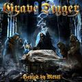 GRAVE DIGGER: HEALED BY METAL - LP