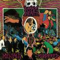 NAPALM DEATH: MENTALLY MURDERED (12