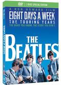 Beatles - Eight Days a Week: Touring Years 2DVD