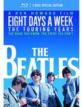 Beatles - Eight Days A Week: Touring Years (2BRD) BLU-RAY