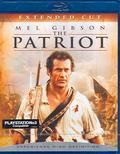 Patriot (Extended Cut) BLU-RAY