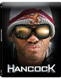 Hancock - unrated version (steelbook) BLU-RAY