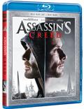 Assassin's Creed (3D+2D) BLU-RAY
