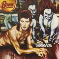 BOWIE DAVID: DIAMOND DOGS (REMASTER) (180 GRAM) - LP