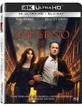 Inferno (UHD+BD) BLU-RAY
