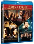 Dan Brown 3BRD BLU-RAY