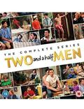 Two and a Half Men, season 1. - 12. 12DVD