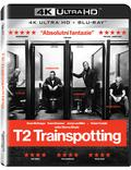T2 Trainspotting (UHD+BD) BLU-RAY