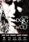 New Model Army - Between Dog And Wolf - The New Model Army Story (Softbox) BLU-RAY