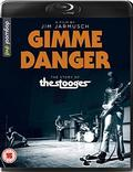 Stooges - Gimme Danger: Story of the Stooges BLU-RAY
