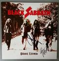 BLACK SABBATH: PAST LIVES (180 GRAM) /SIGNATURE/ - 2LP