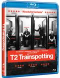 T2 Trainspotting BLU-RAY