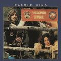 KING CAROLE: WELCOME HOME (180 GRAM) - LP