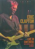 Clapton Eric - Live in San Diego