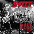 SWEET: LIVE AT THE MARQUEE 1986 - 2LP