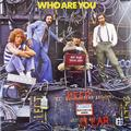 WHO, THE: WHO ARE YOU - LP