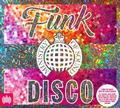 MINISTRY OF SOUND FUNK THE DISCO (3CD)